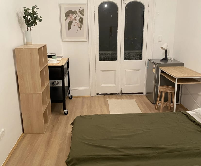 $250, Student-accommodation, 1 bathroom, City Road, Chippendale NSW 2008