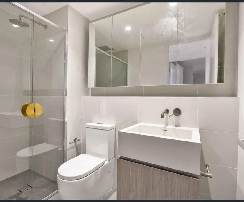 $300, Flatshare, 2 bathrooms, North Terrace, Adelaide SA 5000