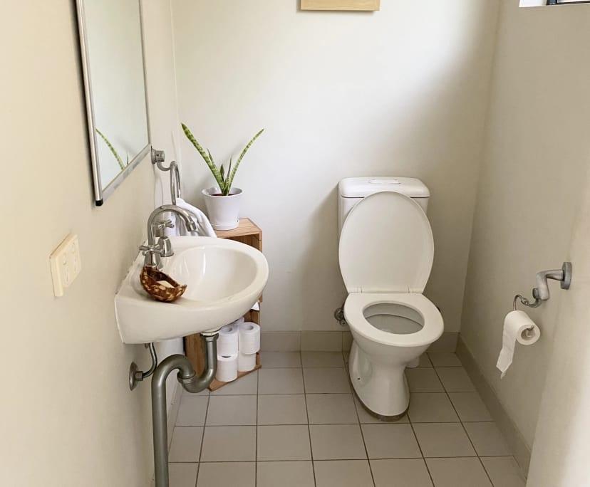 $325, Flatshare, 2 bathrooms, Pyrmont NSW 2009