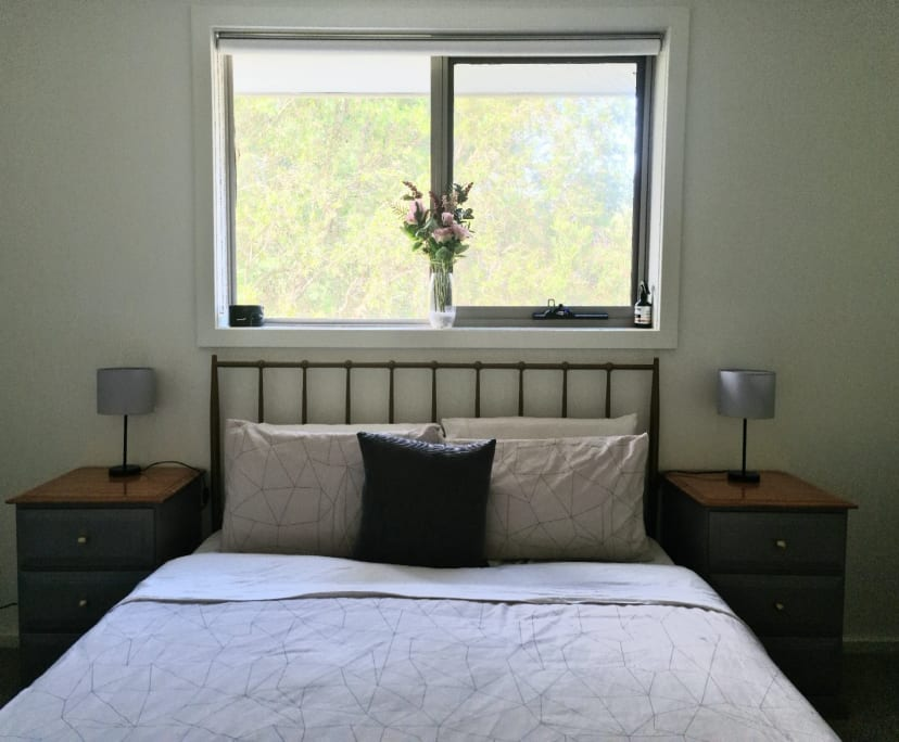 $250, Share-house, 4 bathrooms, Willandra Parade, Heathcote NSW 2233