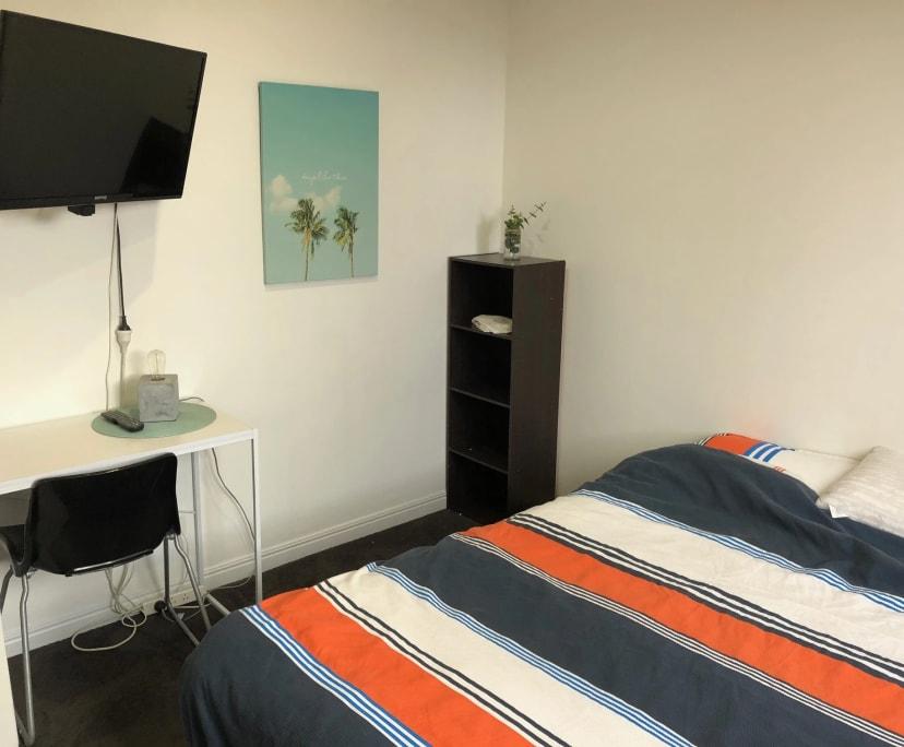 $215, Share-house, 3 bathrooms, Kangaroo Point QLD 4169