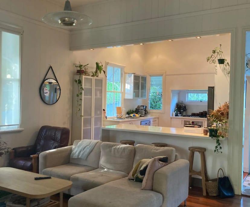 $165, Share-house, 3 bathrooms, Plunkett Street, Paddington QLD 4064