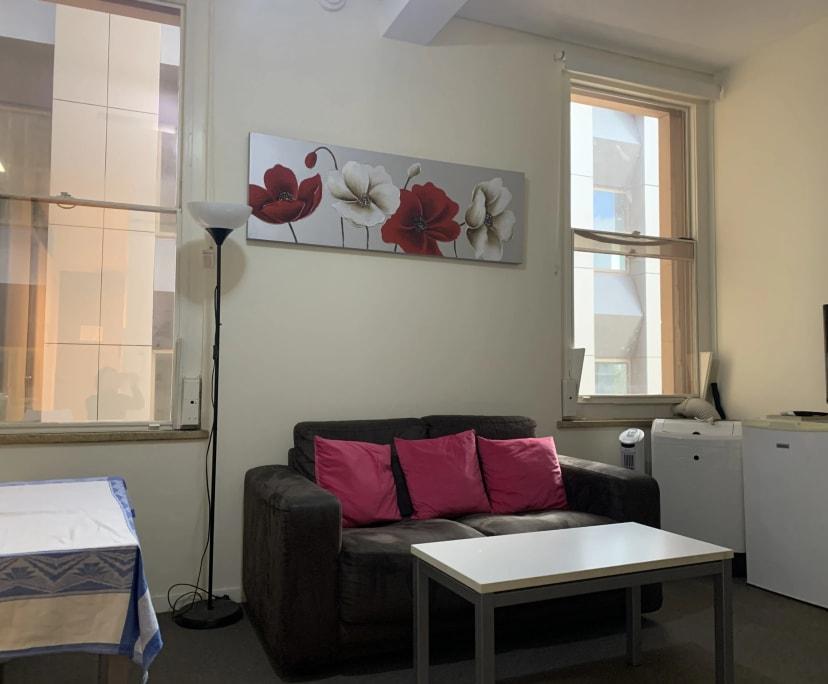 $190, Flatshare, 3 bathrooms, King William Street, Adelaide SA 5000