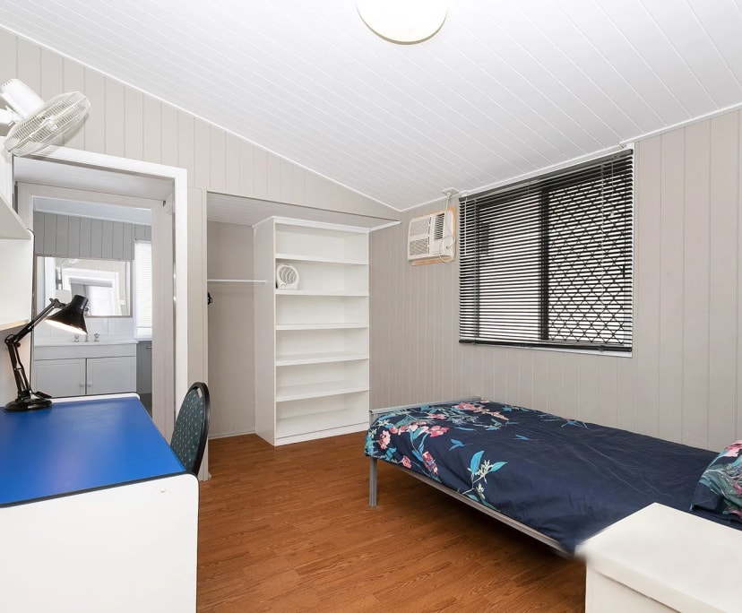 $180-210, Share-house, 2 rooms, West End QLD 4101, West End QLD 4101