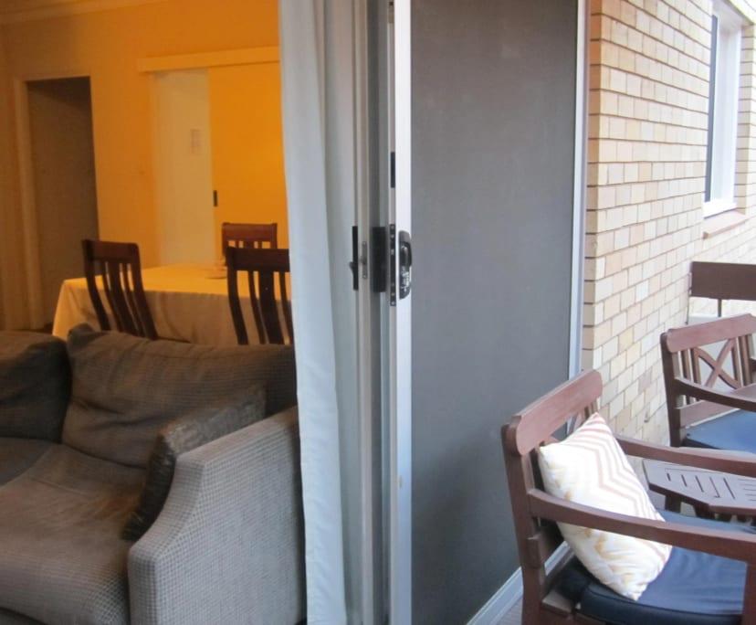 $250, Flatshare, 3 bathrooms, Ashfield NSW 2131