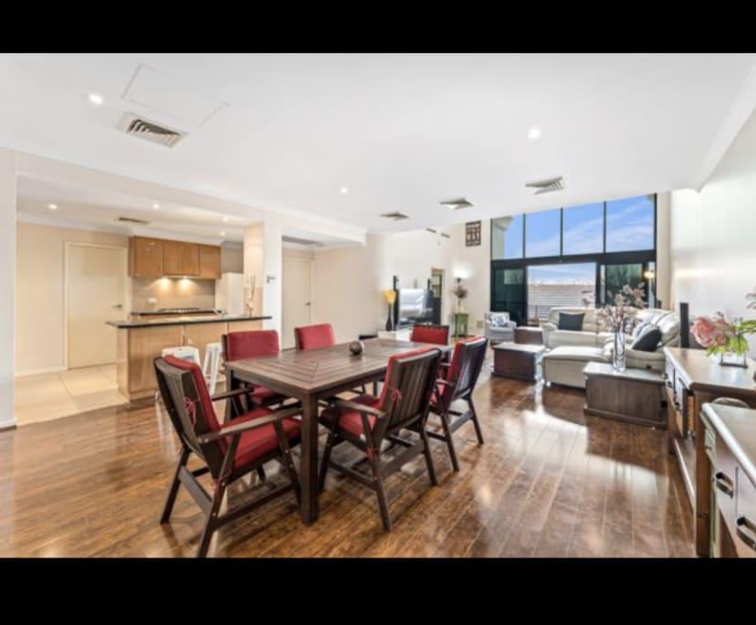 $295, Flatshare, 2 bathrooms, Perth WA 6004