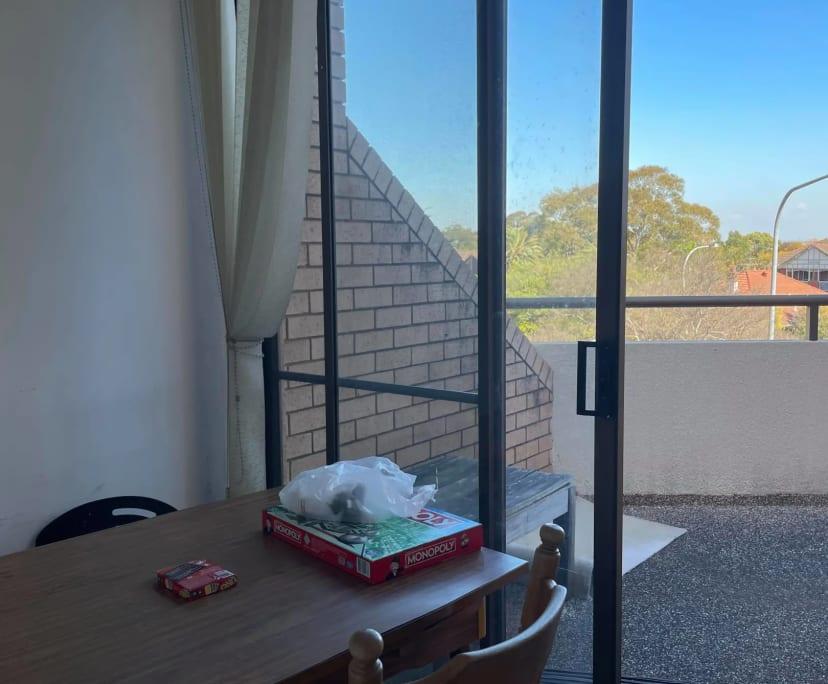 $100, Flatshare, 4 bathrooms, Hurstville NSW 2220