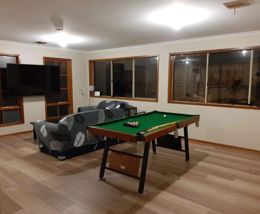 $205, Student-accommodation, 6 bathrooms, Frankston VIC 3199