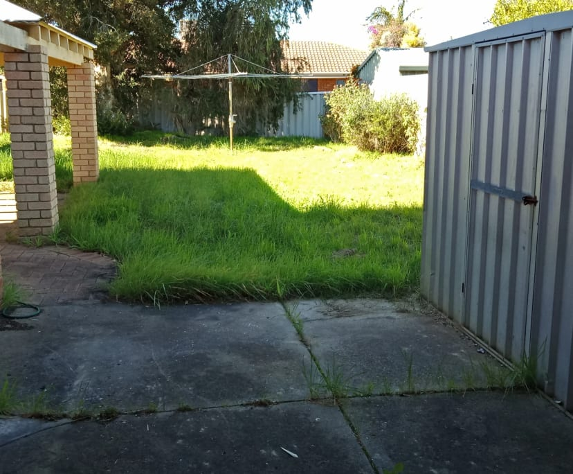 $150-200, Share-house, 3 rooms, Tralee Way, Waterford WA 6152, Tralee Way, Waterford WA 6152