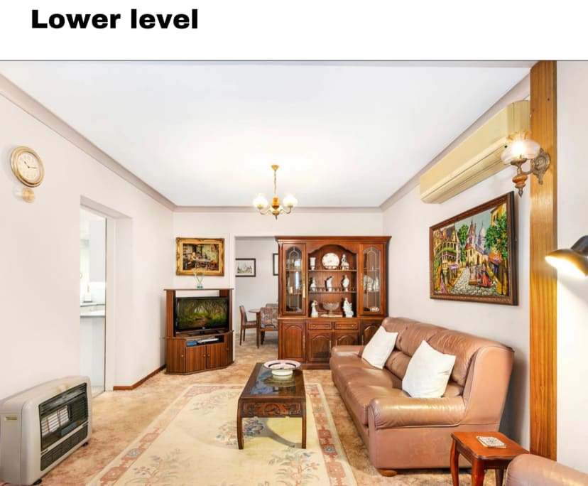 $300, Whole-property, 2 bathrooms, Marrickville NSW 2204