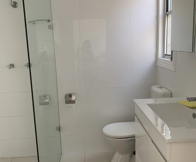 $205, Share-house, 3 bathrooms, Chippendale NSW 2008