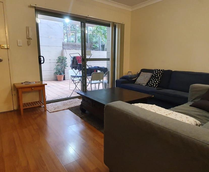 $175, Flatshare, 2 bathrooms, Chalmers Street, Surry Hills NSW 2010