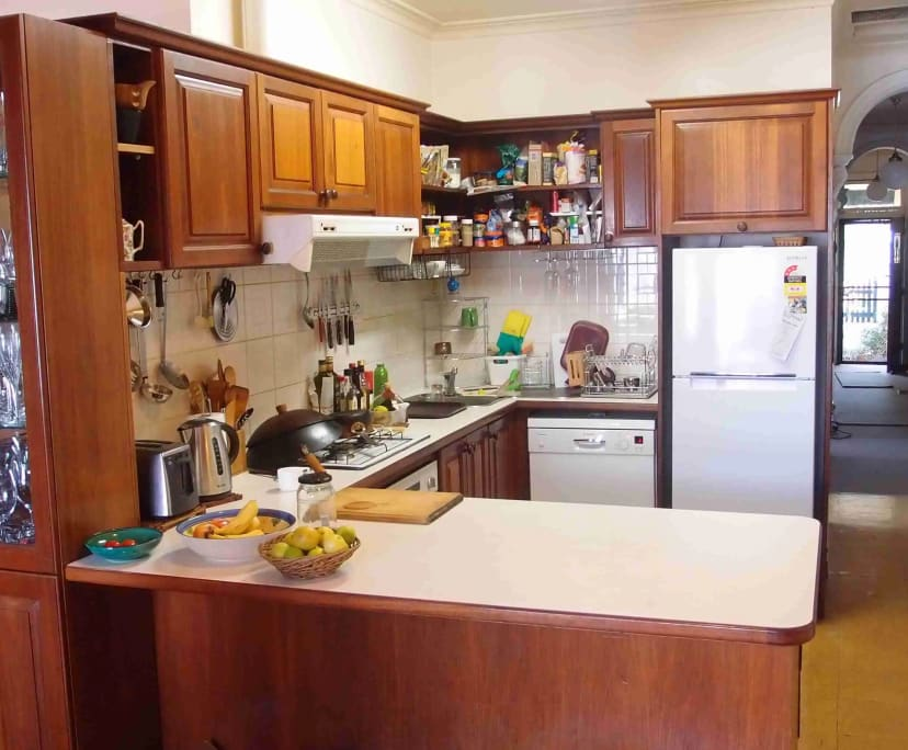 $290, Share-house, 2 bathrooms, Mark Street, Fitzroy North VIC 3068