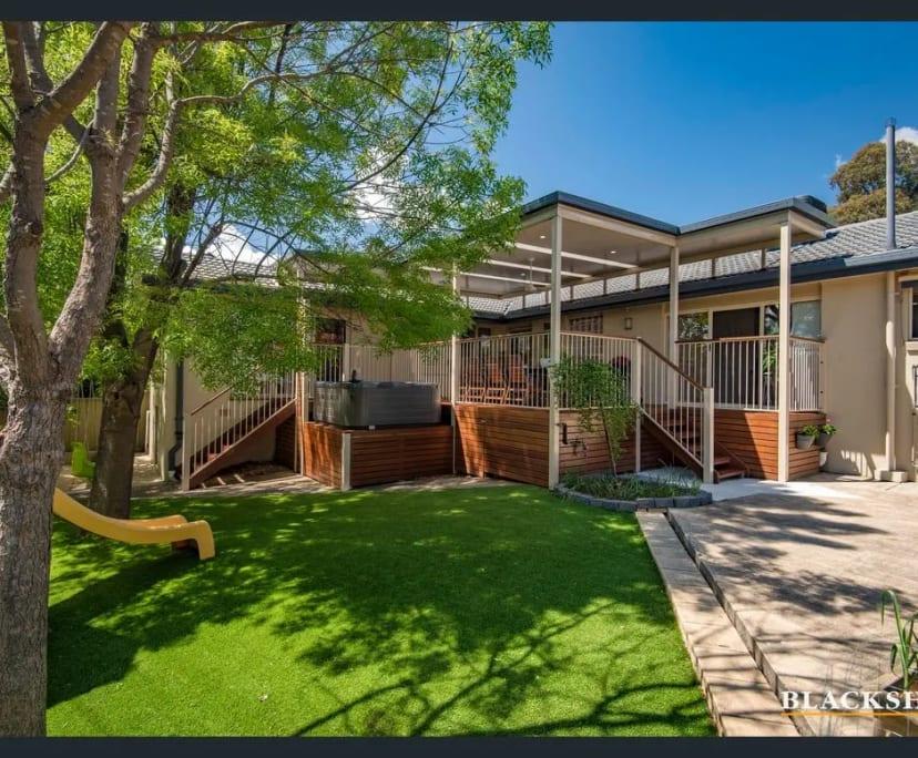 $250, Share-house, 3 bathrooms, Pollock Street, Chifley ACT 2606