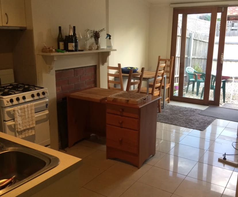 $220, Share-house, 3 bathrooms, Hotham Street, Collingwood VIC 3066