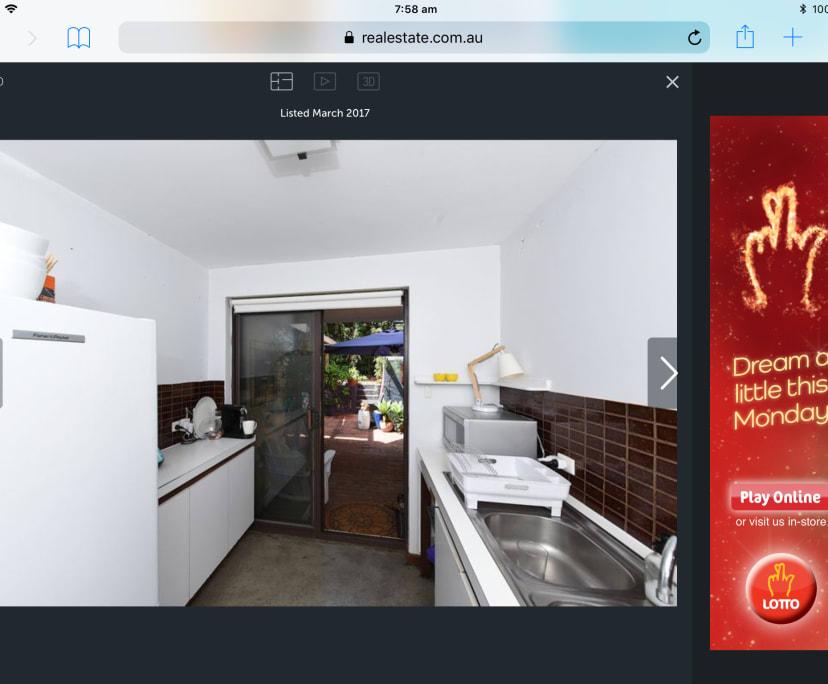 $180, Flatshare, 3 bathrooms, Eric Street, Como WA 6152