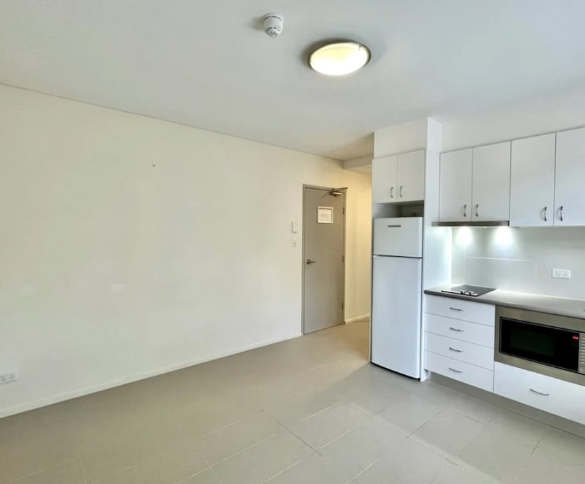 $246, Studio, 1 bathroom, Ashfield NSW 2131