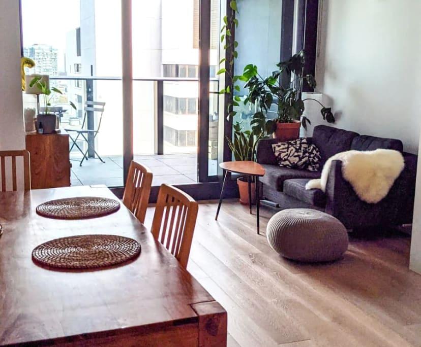 $250, Flatshare, 2 bathrooms, Flinders Street, Melbourne VIC 3000