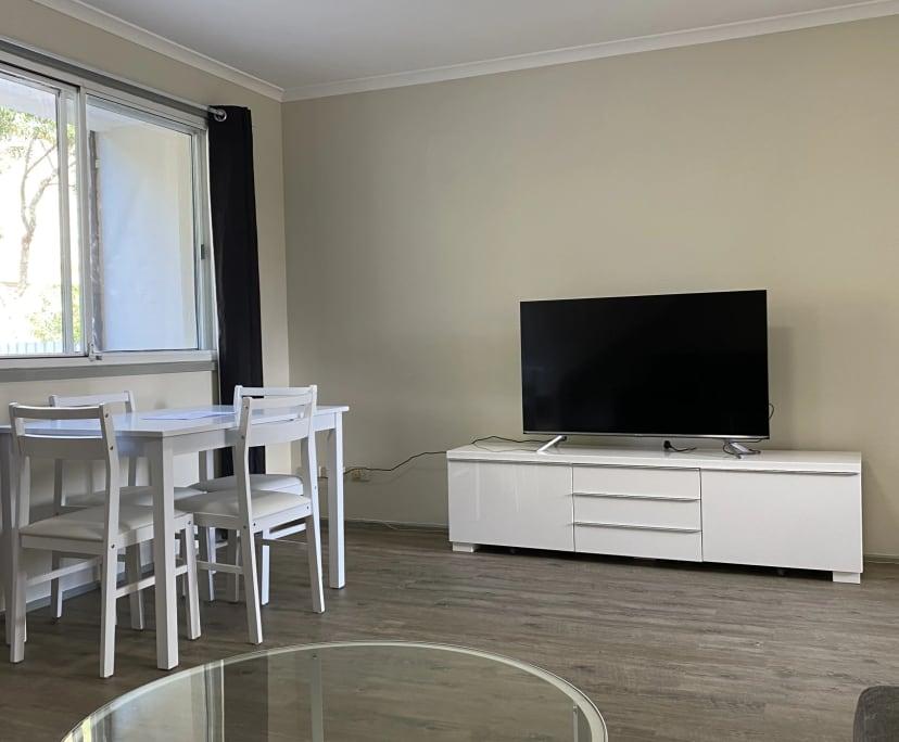 $275, Share-house, 3 bathrooms, Marrickville NSW 2204