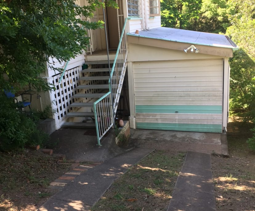 $140, Share-house, 3 bathrooms, Willmington Street, Newmarket QLD 4051