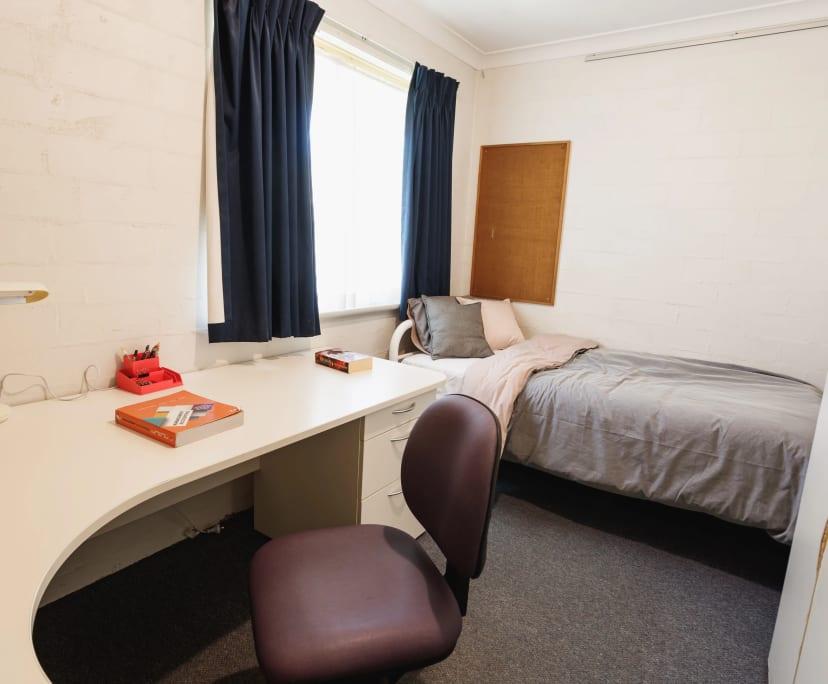 $223, Student-accommodation, 6 bathrooms, Hayman Road, Bentley WA 6102