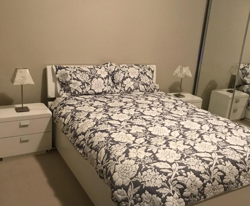 $400, Flatshare, 3 bathrooms, Canning Highway, Applecross WA 6153