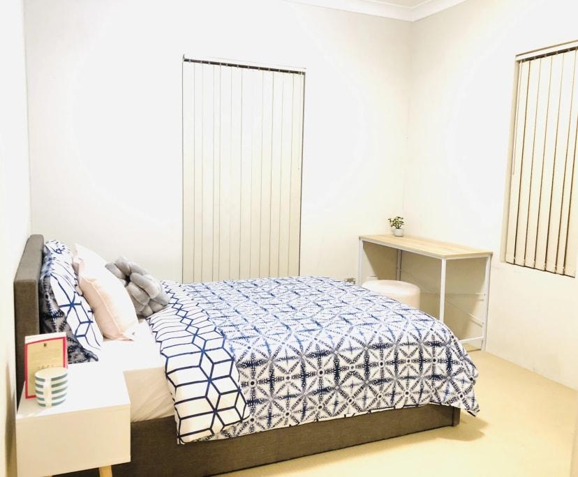 $295, Flatshare, 3 bathrooms, Kogarah NSW 2217
