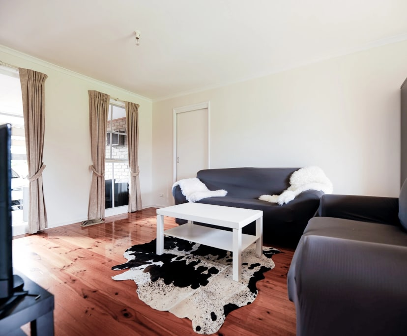 $126-177, Student-accommodation, 2 rooms, Mill Park VIC 3082, Mill Park VIC 3082