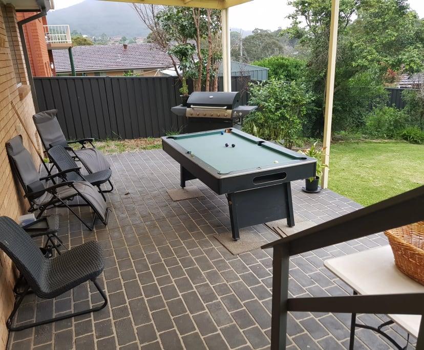 $250, Share-house, 3 bathrooms, Jacaranda Avenue, Figtree NSW 2525