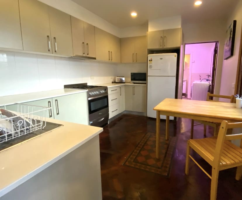 $215, Share-house, 2 rooms, Cleveland Street, Redfern NSW 2016, Cleveland Street, Redfern NSW 2016