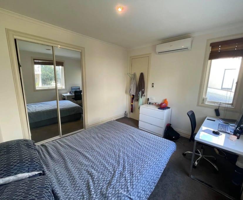 $295, Share-house, 3 bathrooms, Richmond VIC 3121
