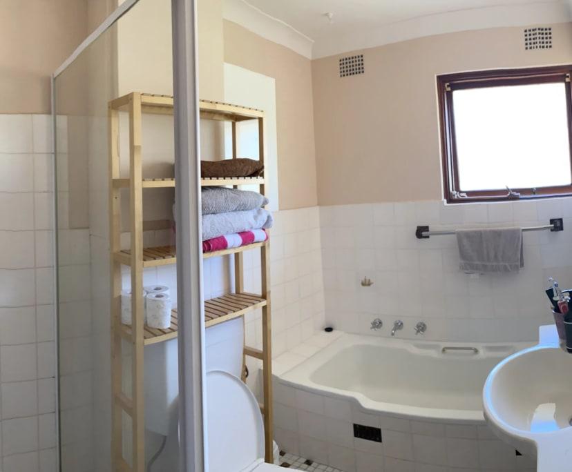$190, Flatshare, 2 bathrooms, Bland Street, Ashfield NSW 2131