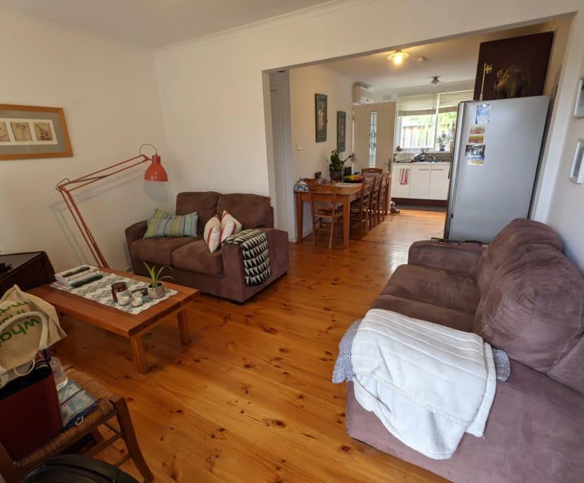 $190, Flatshare, 2 bathrooms, Bradley Street, Newport VIC 3015