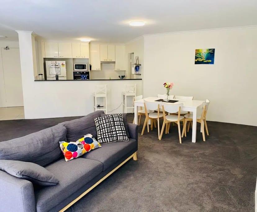 $170, Student-accommodation, 2 bathrooms, Miller Street, Pyrmont NSW 2009