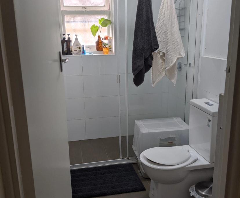 $190, Flatshare, 2 bathrooms, Palace Street, Ashfield NSW 2131