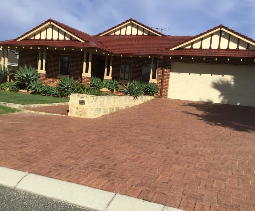 $165, Share-house, 5 bathrooms, Felton Retreat, Mindarie WA 6030
