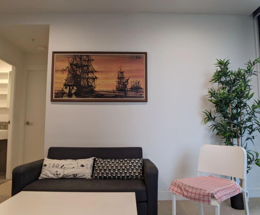 $240, Share-house, 2 bathrooms, Carlton VIC 3053