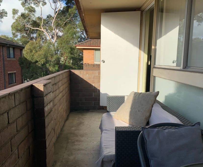 $160, Flatshare, 2 bathrooms, West Ryde NSW 2114