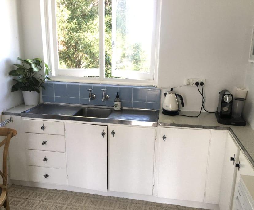 $275, Flatshare, 2 bathrooms, Colindia Avenue, Neutral Bay NSW 2089