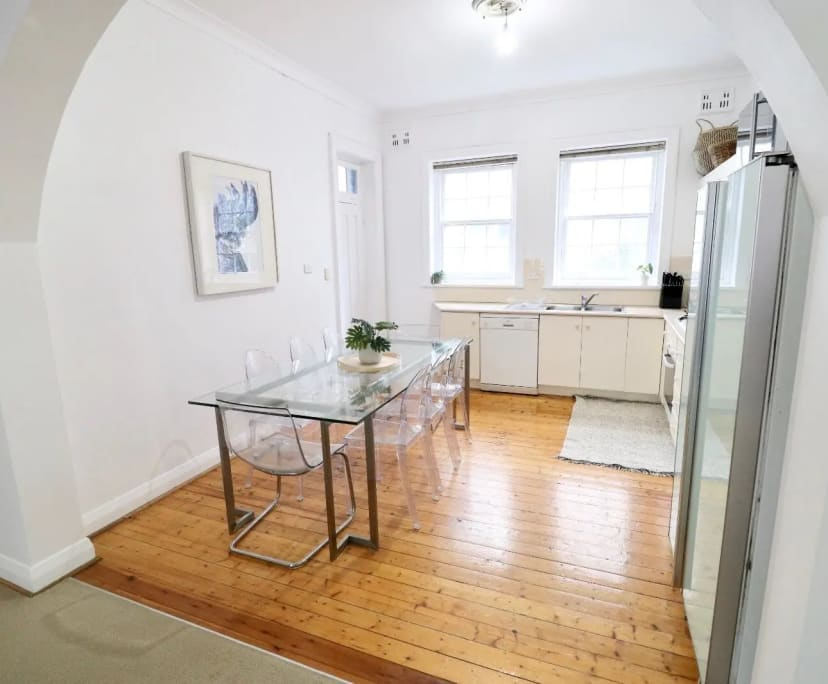 $300-330, Flatshare, 2 rooms, Clement Street, Rushcutters Bay NSW 2011, Clement Street, Rushcutters Bay NSW 2011