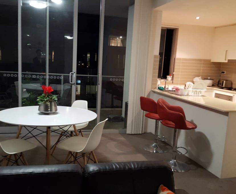 $245, Flatshare, 3 bathrooms, Wollongong Road, Arncliffe NSW 2205