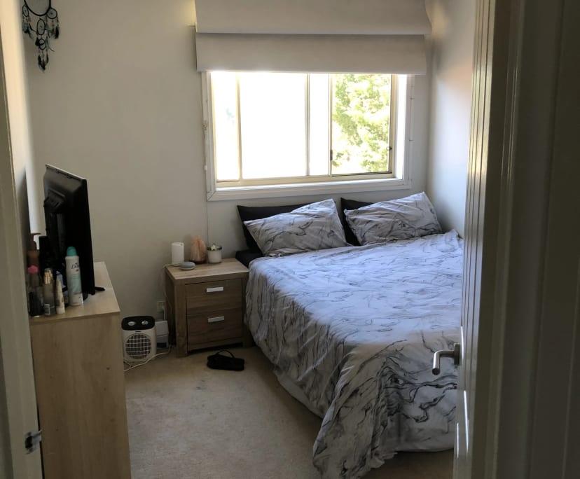 $120, Share-house, 3 bathrooms, Malabar Walk, Bundoora VIC 3083
