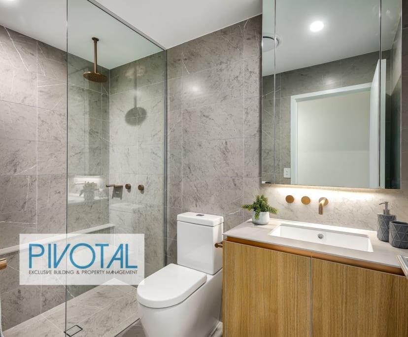 $290, Flatshare, 2 bathrooms, Oconnell Street, Kangaroo Point QLD 4169