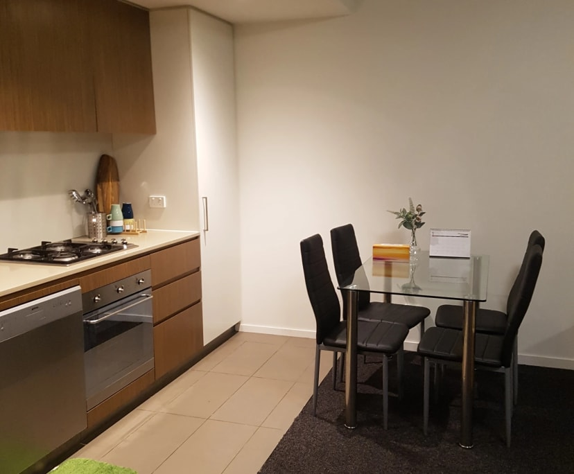 $560, 1-bed, 1 bathroom, Chatham Road, West Ryde NSW 2114