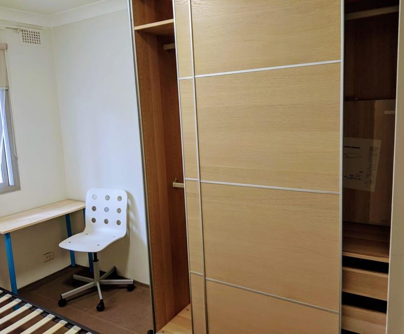 $170, Flatshare, 2 bathrooms, Enmore NSW 2042