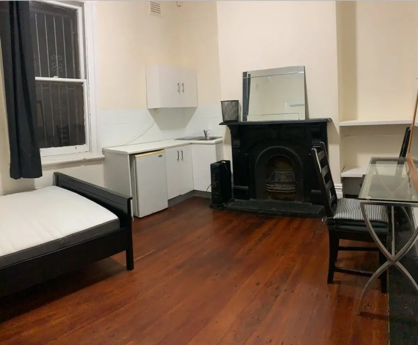 $200, Share-house, 6 bathrooms, Enmore NSW 2042