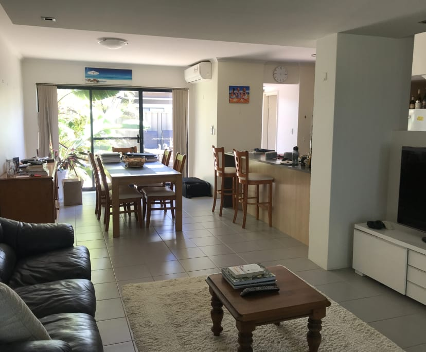 $170, Share-house, 3 bathrooms, Mariners Cove Drive, Dudley Park WA 6210