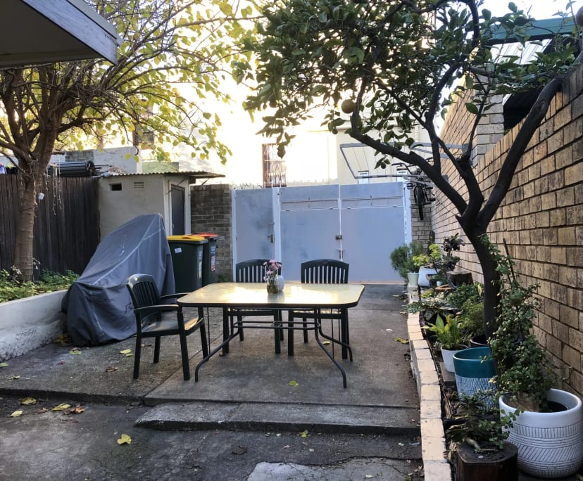 $320, Share-house, 4 bathrooms, Station Street, Newtown NSW 2042
