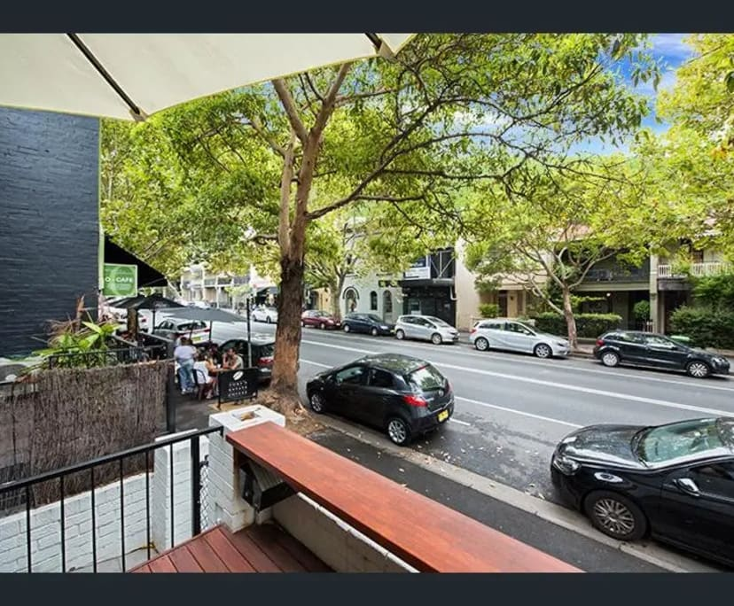 $275-325, Share-house, 2 rooms, Surry Hills NSW 2010, Surry Hills NSW 2010