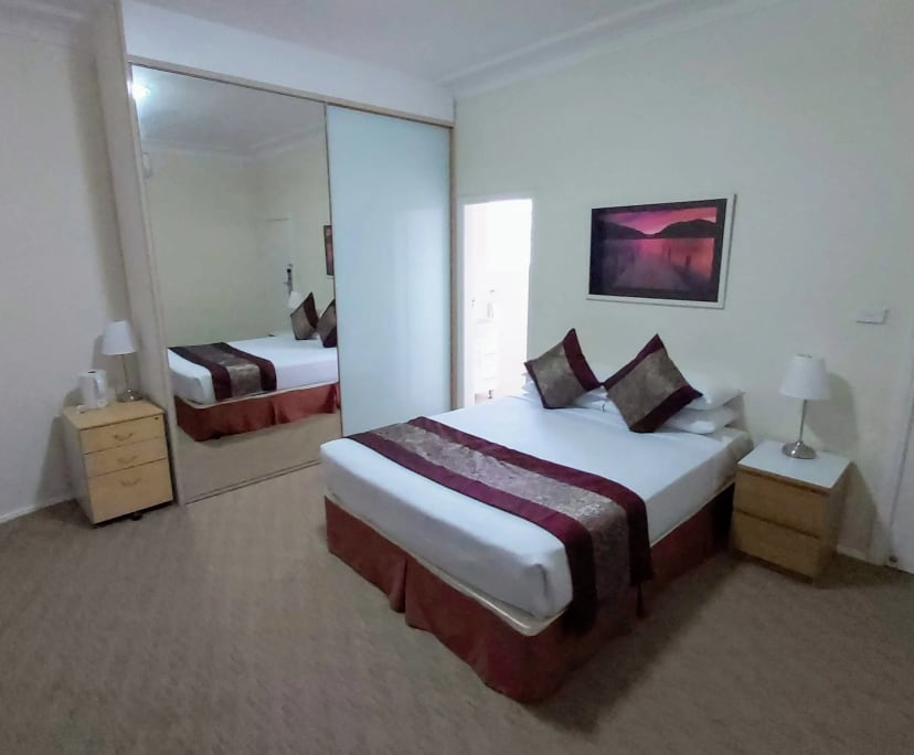 $300-342, Share-house, 5 rooms, Ryde NSW 2112, Ryde NSW 2112